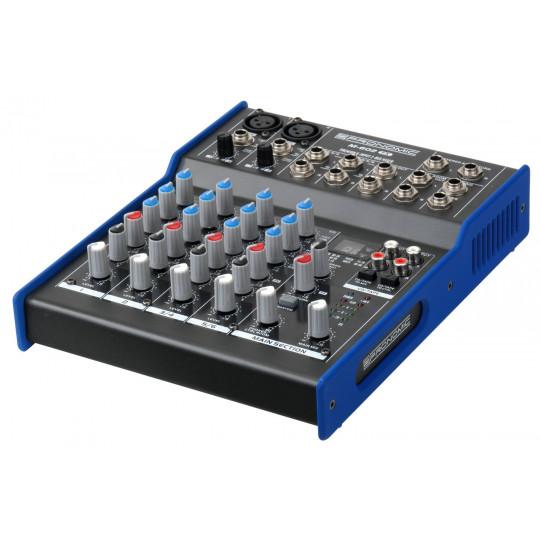 Pronomic M-602FX - mixážní pult s efekty