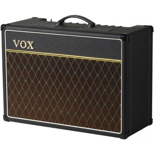 VOX AC15C1X - lampové kombo