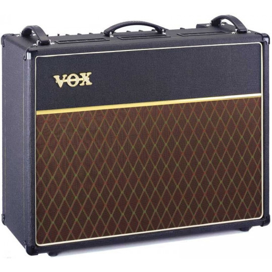 VOX AC30C2 - lampové kombo