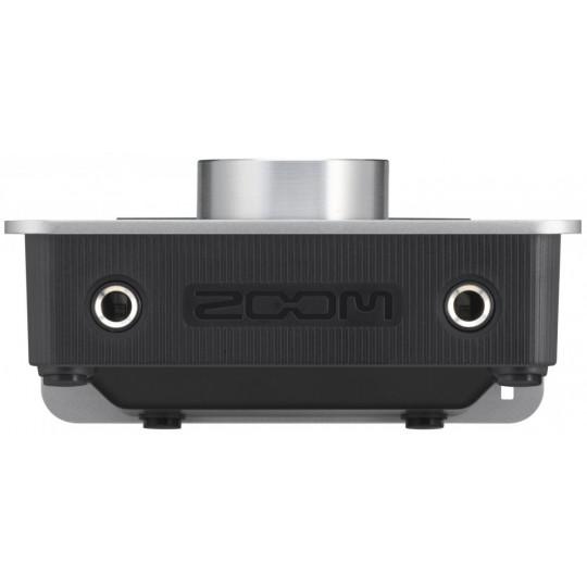 ZOOM TAC-2 - zvuková karta s technologií