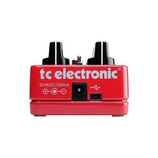 TC ELECTRONIC Mini Reverb - Hall of Fame Mini Reverb