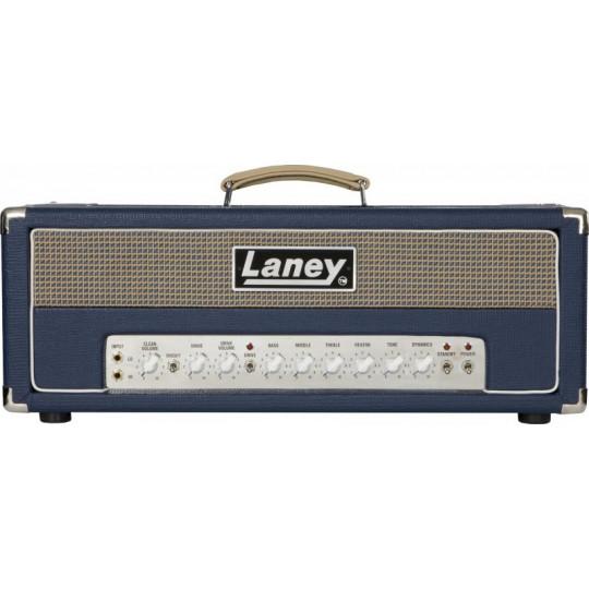 LANEY L50H - celolampový zesilovač