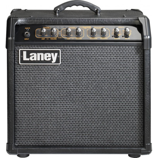 Laney Linebacker 35