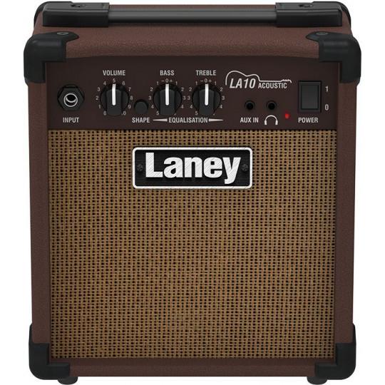LANEY LA10 - akustické kombo
