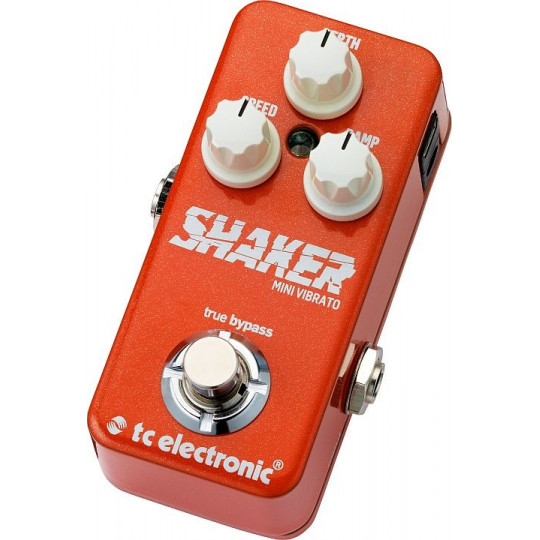 TC ELECTRONIC Shaker Mini - Vibrato