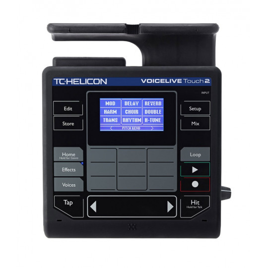 TC HELICON VoiceLive Touch 2 -