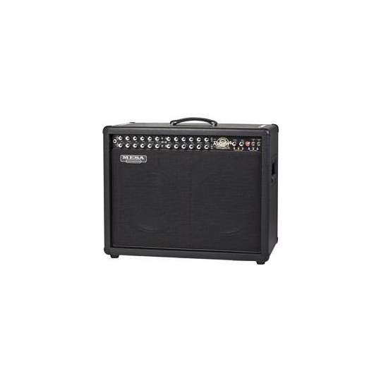"MESA BOOGIE ROAD KING ""SERIES 2""  multiwattové kombo 2x12"""