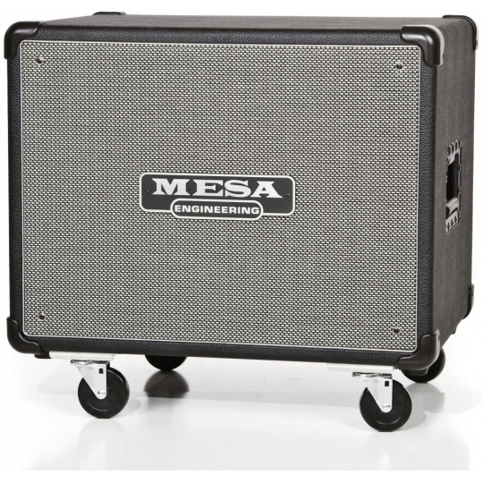 """MESA BOOGIE POWERHOUSE TRADITIONAL reprobedna 1x15"""", 600W, standardně 8 Ohm"""