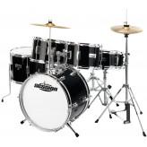 XDrum Junior Pro bicí souprava - černá