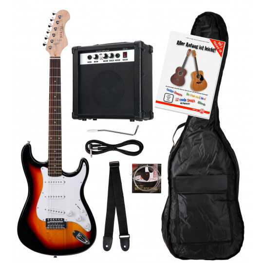 RocktileBanger'sPack SB - kytarový set