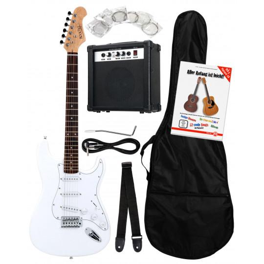 RocktileBanger'sPack WH - kytarový set