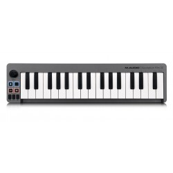 M-AUDIO Keystation Mini 32 II -  32 kláves, USB, SW výbava