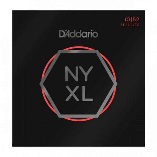 D'Addario NYXL1052 - struny pro elektrickou kytaru