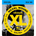 D'ADDARIO STRUNY REGULAR LIGHT PLUS