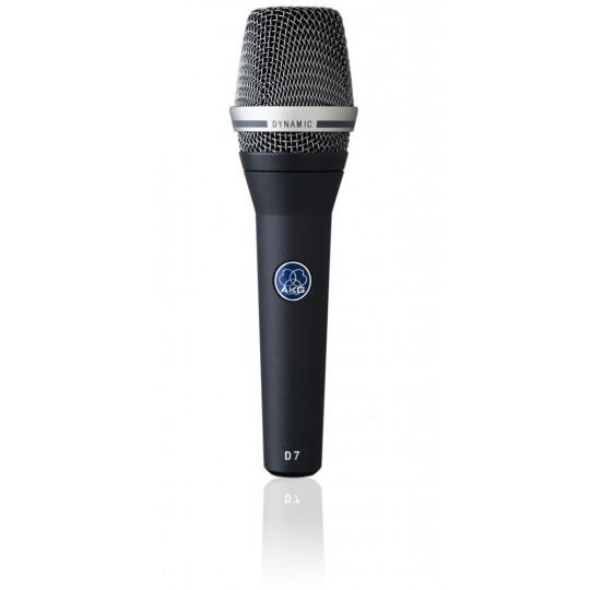AKG D7 - dynamický mikrofon