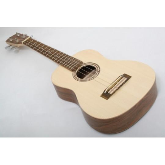 Mihai Hora W1176 - tenorové ukulele ořech