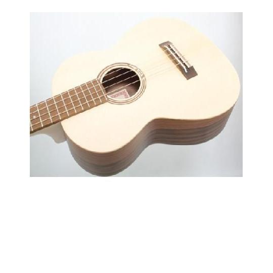 Mihai Hora W1177 - baritonové ukulele ořech