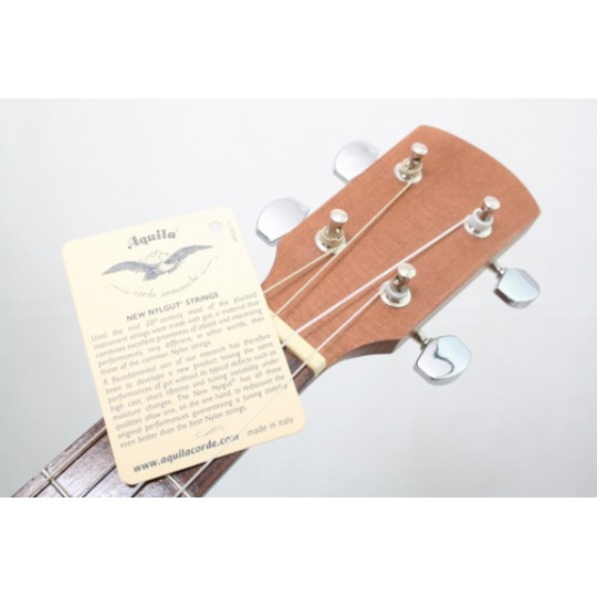 Mihai Hora M1175 - sopránové ukulele mahagon