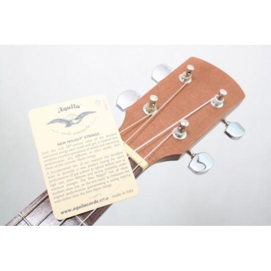 Mihai Hora M1177 - barytonové ukulele mahagon