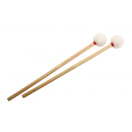 PROLINE Tympanové bambusové paličky - hard