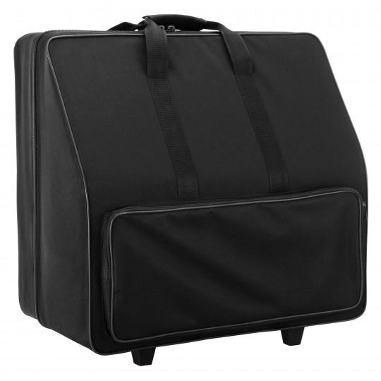 PROLINE Odlehčený kufr na akordeon 120 basů