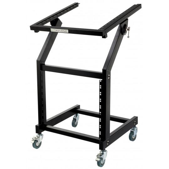 PROLINE Rack vozík 12+9 U