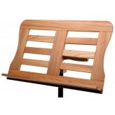 PROLINE Notový pult - dřevěný