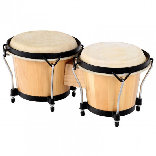 PROLINE Bongo set -natural