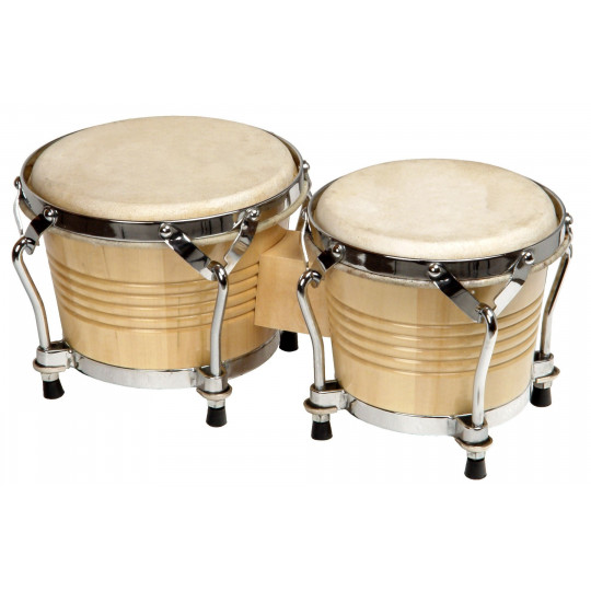 PROLINE Bongo set profi - natural