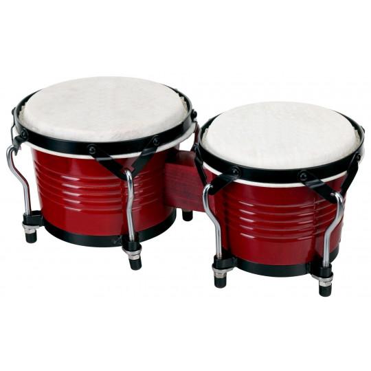 PROLINE Bongo set profi - červená