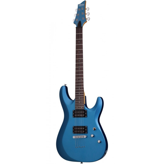 SCHECTER C6 DELUXE SMLB