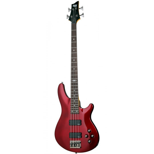 SGR by Schecter C4 MRED