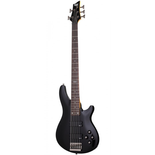 SGR by Schecter C5 BLK