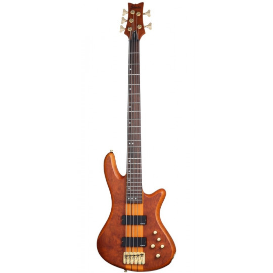 SCHECTER Stiletto Studio 5 HSN