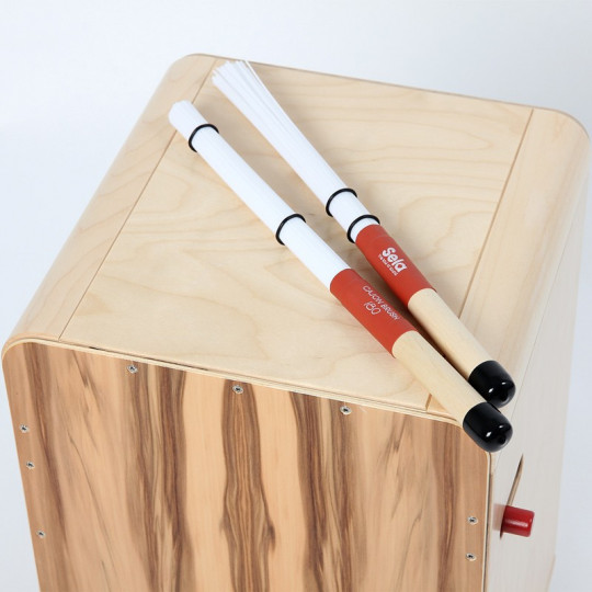 SELA Cajon Brush 180