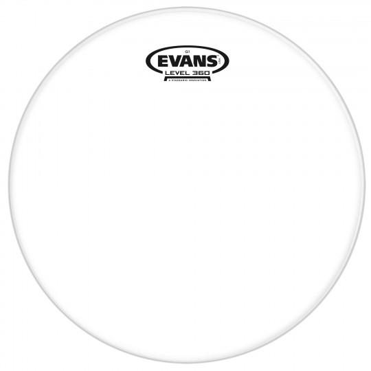 EVANS TT16 G1 CLR