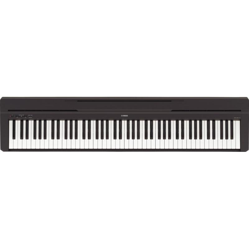 Yamaha P 45B - Stage piano