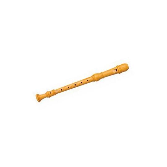 Yamaha YRA 61 - Altová zobcová flétna, barokní prstoklad