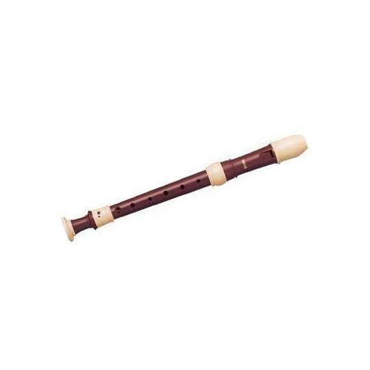 Yamaha YRS 312B III - Sopranová zobcová flétna, barokní prstok