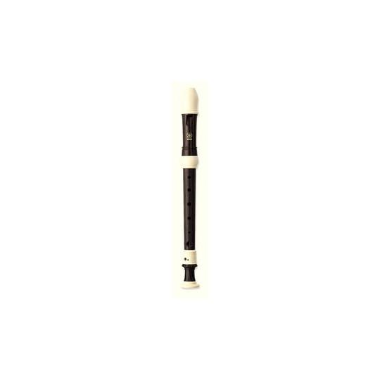 Yamaha YRS 313 III - sopranová zobcová flétna, německý prstoklad