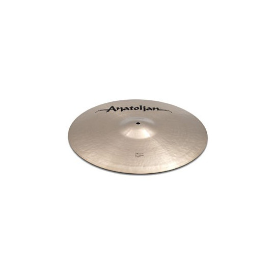 Anatolian US 14 CRH ultimate crash 14""