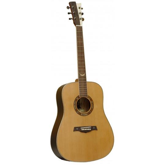 GILMOUR Robust - akustická kytara