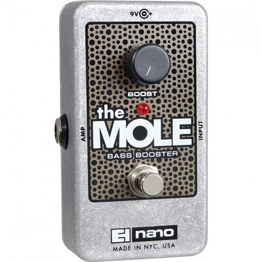 ELECTRO-HARMONIX The Mole