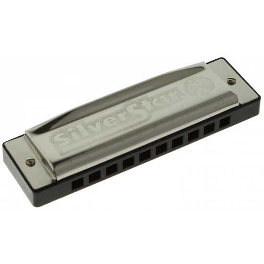 HOHNER Silver Star C-major