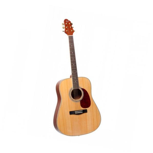 Carlos AG-30 kytara dreadnaught