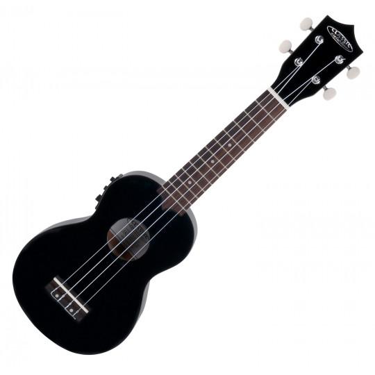C. Cantabile US-400CE Sopranové ukulele se snímačem