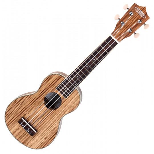 C.CantabileUS-600ZEBSopranové ukulele