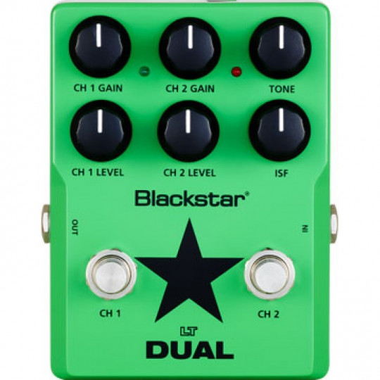 Blackstar LT DUAL - kytarový efekt