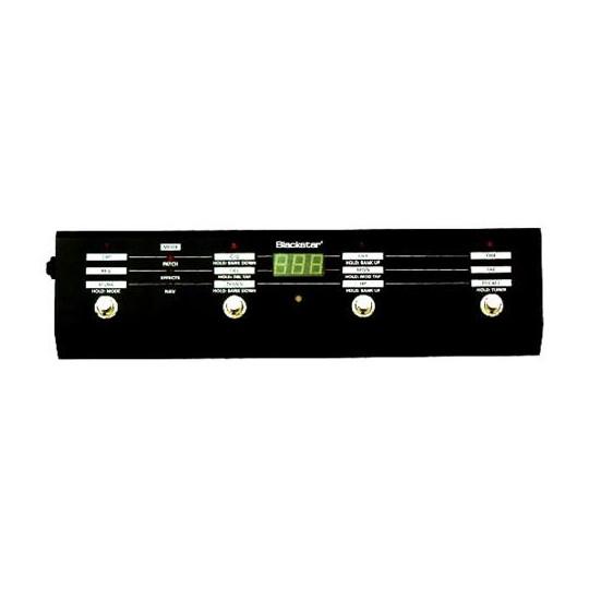 Blackstar ID: Foot Controller FS-10 - nožní ovladač