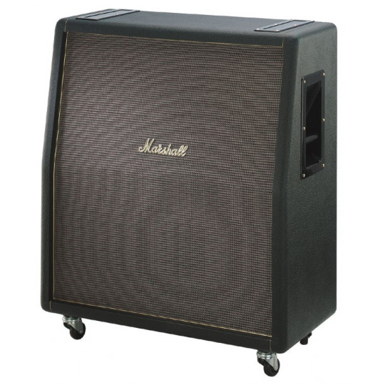 Marshall 1960TV - kytarový reprobox 100W, 4x12
